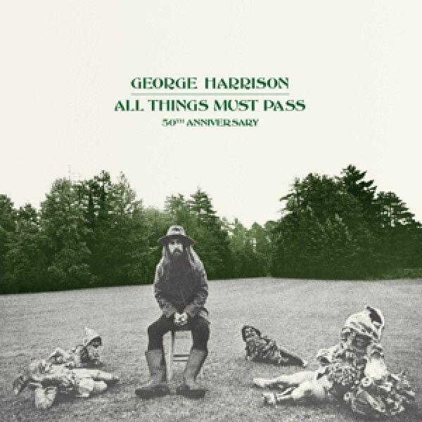 George Harrsion