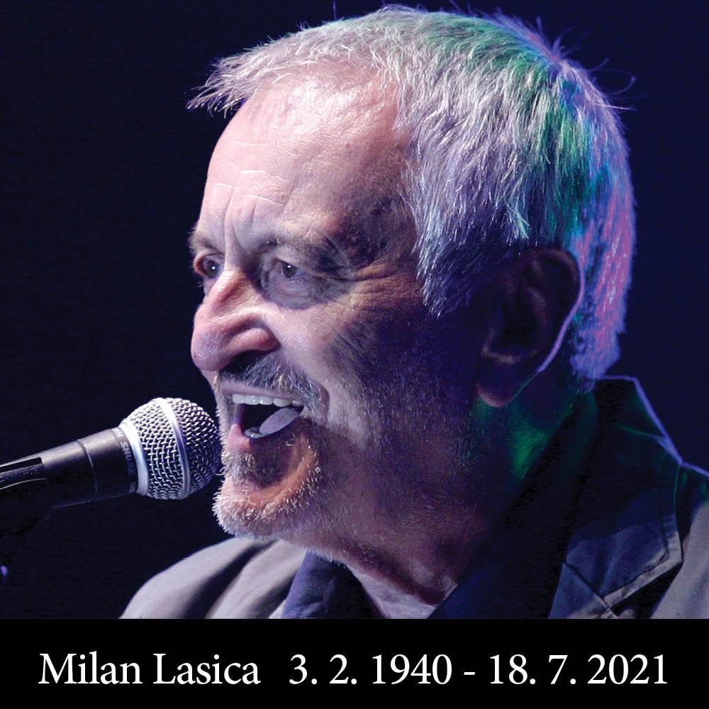 Milan Lasica