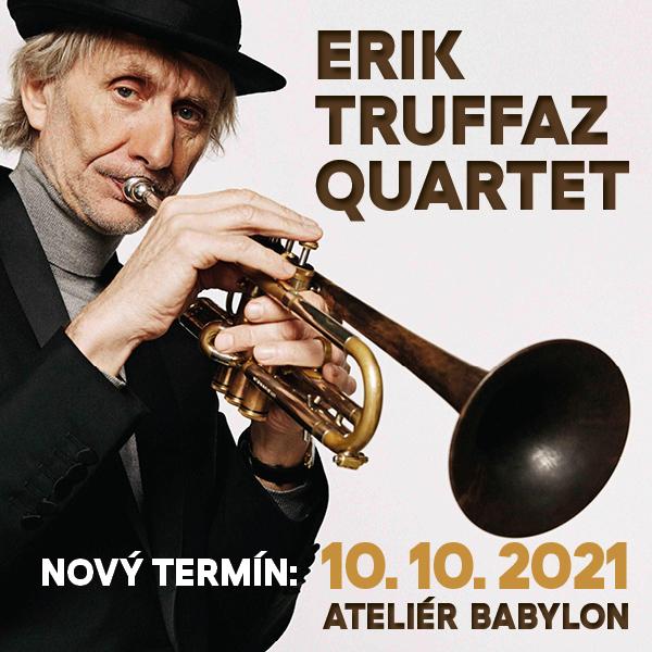 Koncert ERIK TRUFFAZ