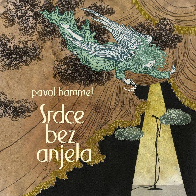 Pavol Hammel - Srdce bez anjela